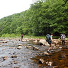 Backpacking the Dolly Sods Wilderness, Mononahela National Forest