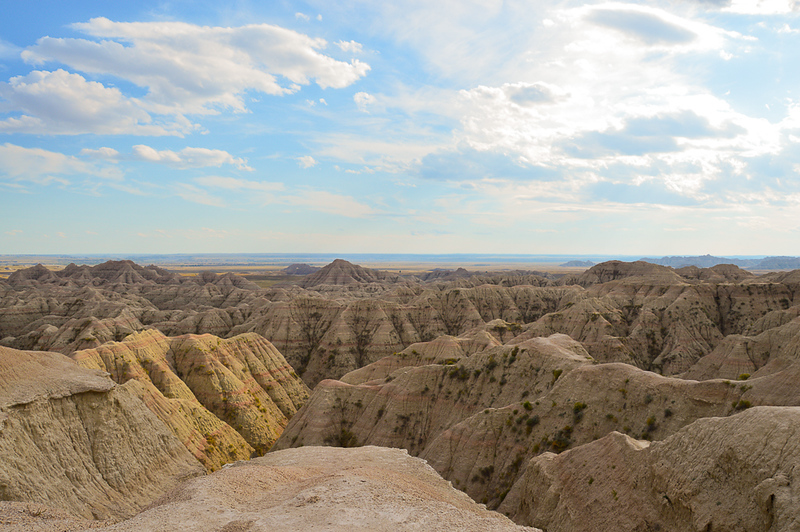 Big Badlands