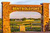 Bent's Old Fort Nat'l Historic Site; 2016 Encampment - C1-0016 - 72 ppi