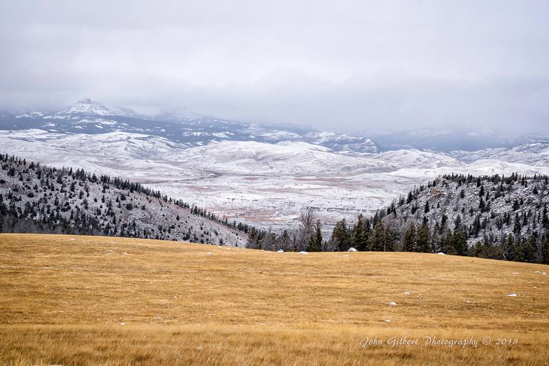 Whiskey Mountain #3