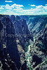 Colorado's Black Canyon of the Gunnison - 5-2 - 72 ppi