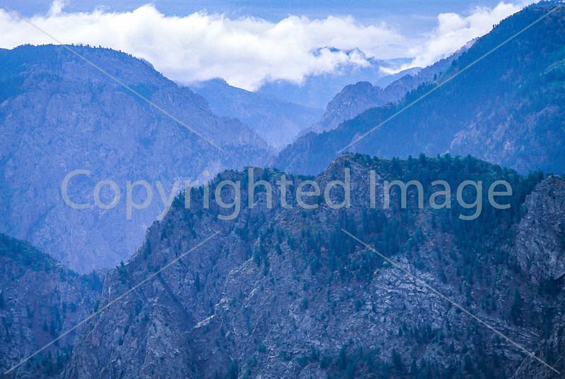 Colorado's Black Canyon of the Gunnison - 2-2 - 72 ppi