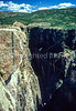 Colorado's Black Canyon of the Gunnison - 3-2 - 72 ppi