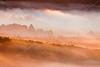 Blue Ridge Parkway - dawn - 10-5-08_MG_0008 - 72 dpi-2-2