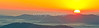 Sunrise near Humpback Rocks Vis  Center on Blue Ridge Parkway in Virginia - -0259 - 72 dpi