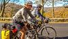 TransAm & Bike Route 76 riders on Blue Ridge Parkway, VA - C3-0349 - 72 ppi-2