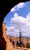 Day hikers in Utah's Bryce Canyon National Park - 53 - 72 ppi
