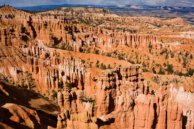 Sunrise Point, Bryce Canyon National Park, Utah