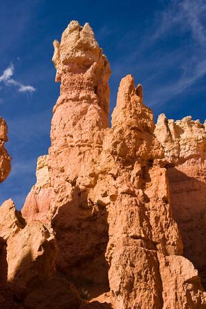On the Navajo Loop Trail, Bryce Canyon National Park, Utah