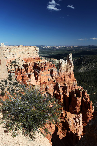 Bryce Canyon National Park in Utah