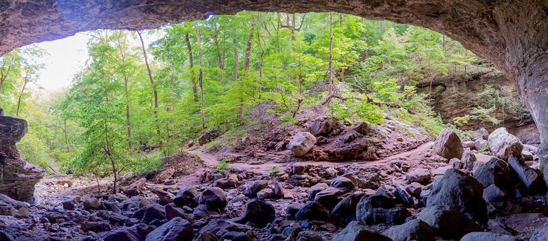 Cobb's Cave