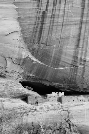 White House Ruins, Canyon de Chelly, Arizona