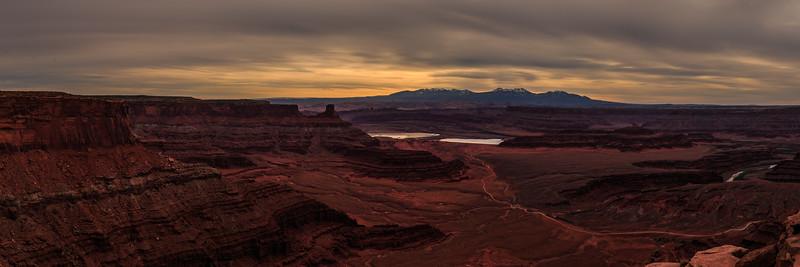 Massive Canyons