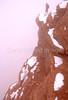 HI ut canyon 2 - ORps - jpeg - Hiker in Utah's Canyonlands National Park