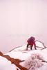 HI ut canyon 4 - ORps - jpeg - Hiker in Utah's Canyonlands National Park