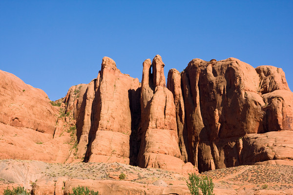 Poison Spider Mesa, Colorado River, near Moab, Utah