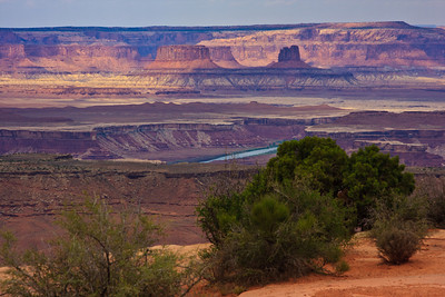 Island in the Sky, Canyonlands National Park, Moab, Utah