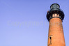 Cyclists at Currituck Beach Lighthouse, North Carolina's Outer Banks - 1 - 72 ppi