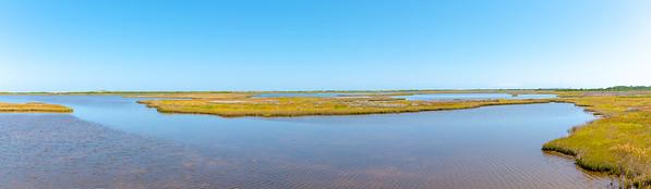 Bodie Island Marsh