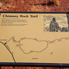 The Chimney Rock Trail