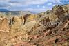 Mountain biker on Utah's Burr Trail -  - 72 ppi-2