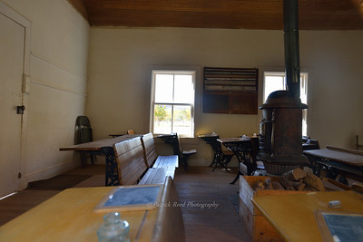 Historic Fruita School