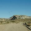 Turning towards the Middle Desert