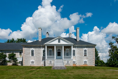 Cedar Creek & Belle Grove National Historical Park in Middletown, VA