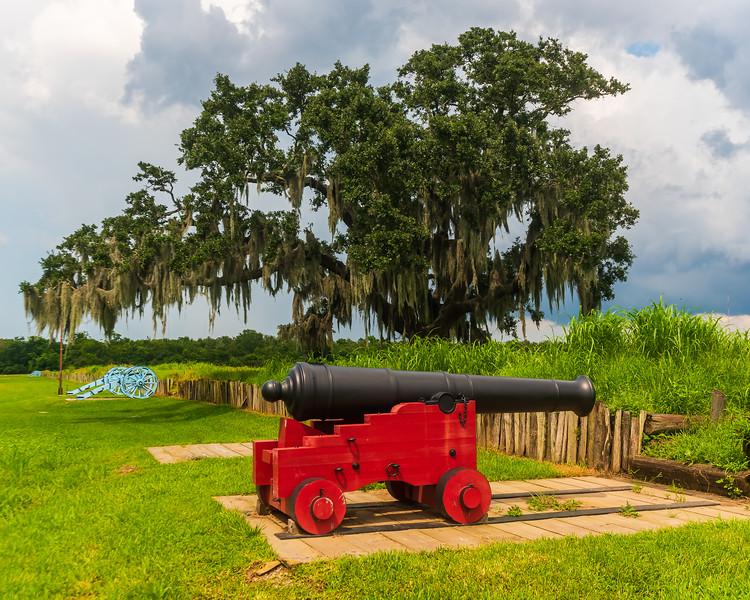 Carolina Gun