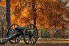at Chickamauga & Chattanooga National Military Park
