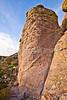 Grottoes Trail, Chiricahua Nat'l Mon in Arizona -  D7-C2#2  -0218 - 72 ppi