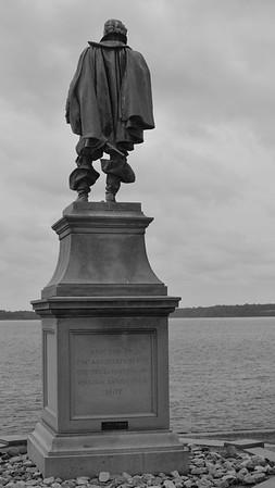 James River Overlook