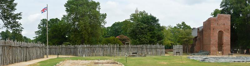 James Fort (1607)
