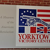 The Yorktown Victory Center - Not actually part of Colonial National Historical Park, but it does provide some excellent exhibits.