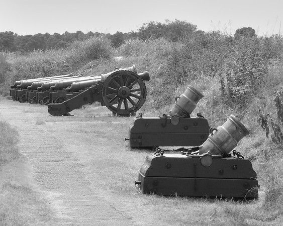 Grand American Battery