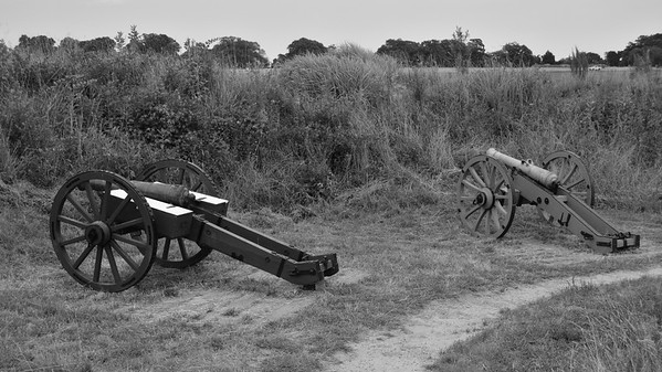 Cannon of the Second Siege