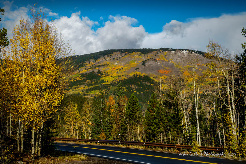 Highway 103 Scenic Byway