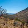 Another view of Montezuma Canyon - facing towards the park entrance