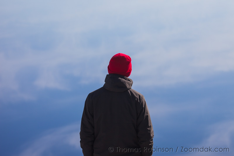 Red Beanie Project