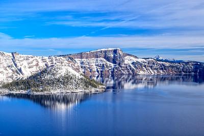 Crater Lake 2017