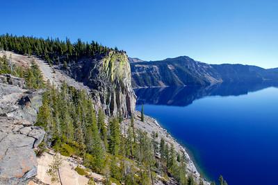 Crater Lake 2018
