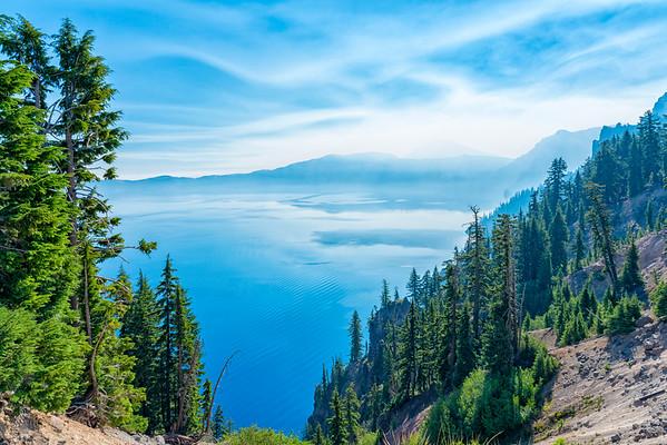 Crater Lake - Crater Lake-2