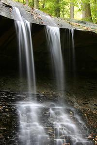 Blue Hen Falls