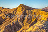 Sunset views from Zabriskie Point in Death Valley National Park - D3-C3-0105 - 72 ppi