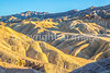 Sunset views from Zabriskie Point in Death Valley National Park - D3-C3-0099 - 72 ppi