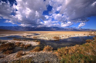 Badwater 14078