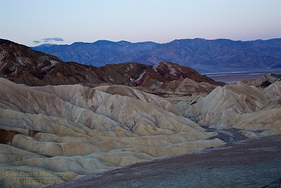 DV-180420-0010 Zabriskie Point before Sunrise with Clouds above Telescope Peak-4