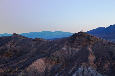 DV-180420-0008 Photographers on the Ridge at Zabriskie Point before Sunrise-2