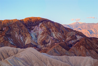 DV-180420-0016 Zabriskie Point at Sunrise-1