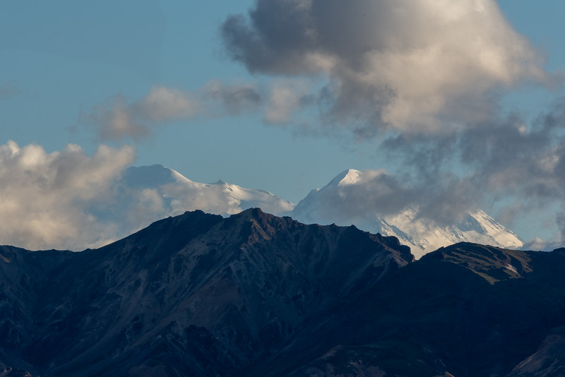 Denali on the Rise